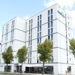 Hotel Pictures: Motel One München-Garching, Garching bei München