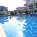 Menada Butterfly Apartment, Sunny Beach