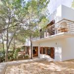 Hotel Pictures: Villa Colls, Sant Jordi