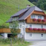 Hotellikuvia: Ferienhaus Leeb, Patergassen