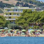 Residence Costa, Alba Adriatica