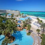 Hotel Pictures: Meliá Nassau Beach – All Inclusive, Nassau