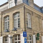 Fotos do Hotel: Huis Vandermersch, Ypres