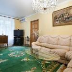 Brusnika Apartments Sokol 2,  Moscow