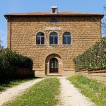 Agriturismo Pietramora, Pitigliano