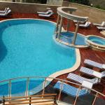 Hotelbilleder: Twins Palace ApartHotel, Sankt Konstantin & Helena