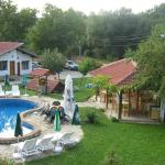 Foto Hotel: Nigovanka Complex, Emen