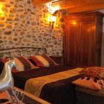 Hotel Pictures: Les Gîtes d'Eliane, Laragne