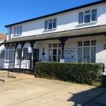 White Lodge Guest House, Skegness