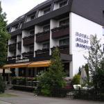 Hotel Pictures: Hotel Stadt Homburg, Homburg