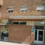 Hotel Pictures: Hostal Puente de Piedra, Zaragoza