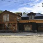 Fotografie hotelů: Casa Departamento en el Bosque, Ushuaia