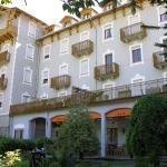 Grand Hotel Ala di Stura,  Ala di Stura