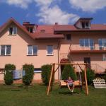 Apartament w Bieszczadach, Wołkowyja
