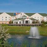 Hilton Garden Inn Grand Forks/UND, Grand Forks