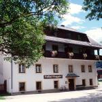 Zdjęcia hotelu: Gasthof Graggober, Oberwölz Stadt