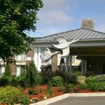 Hotel Pictures: Hotel L'Oiseliere Montmagny, Montmagny