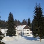 Hotel Pictures: Horska Chata Nejdecka, Pernink