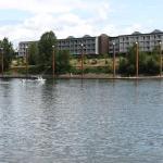 Best Western Plus Rivershore Hotel,  Oregon City