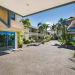 Hotellikuvia: Cairns Southside International, Cairns