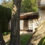 Villa Shambhala, Mougins