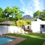 Avenues Guest Lodge,  Stellenbosch