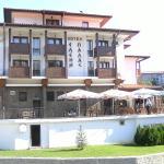 Hotel Pictures: Eleni Palace, Elena