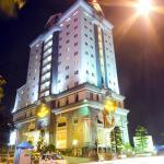 Seastars Hotel Hai Phong, Hai Phong
