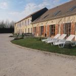 Hotel Pictures: Au Domélia Provinois, Cerneux