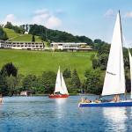 Hotellikuvia: Landzeit Motor-Hotel Mondsee, Mondsee