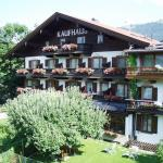 Φωτογραφίες: Pension Rampl, Walchsee