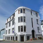 Arni's Place, Reykjavík