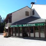 Hotel Pictures: Hôtel le bastide, Nasbinals