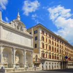 The St. Regis Rome, Rome