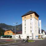 酒店图片: Landzeit Tauernalm, 弗拉绍