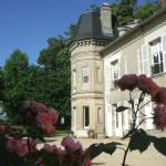 Hotel Pictures: Chateau de Lamberval, Fresnoy-en-Thelle
