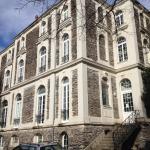 Auberge Le Béclard, Angers