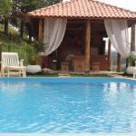 Hotel Pictures: Pousada Sonho Meu, Itanhandu