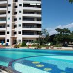 View Talay 3 Beach Apartments,  Pattaya South