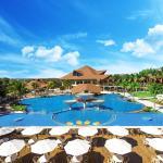 Recanto Cataratas - Thermas, Resort e Convention,  Foz do Iguaçu