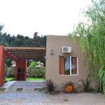 Hotellikuvia: Cabañas Alta Vista Tandil, Tandil