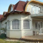 P.M. Apartman, Balatonlelle