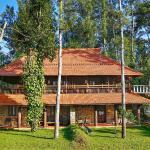 Elephant Valley Eco Farm Hotel, Kodaikānāl