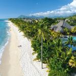 Dinarobin Beachcomber,  Le Morne
