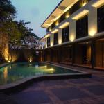 White Rock Lodge, Nusa Dua