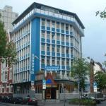 Hotel Pictures: Hotel Europa, Offenbach