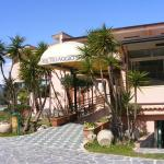 Hotel Villaggio Sirio, Sellia Marina