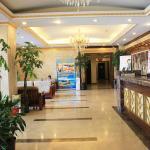 Athena Hotel Shanghai Pudong Babaiban, Shanghai
