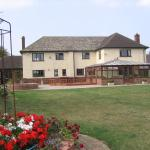 Pointers Guest House,  Wistow