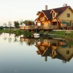 Joó-tó Rönk-vendégház, Marcalgergelyi